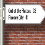 the road to fluency