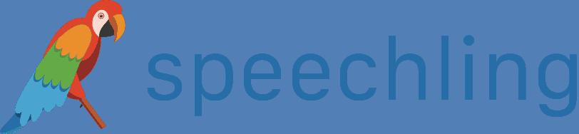 speechling logo