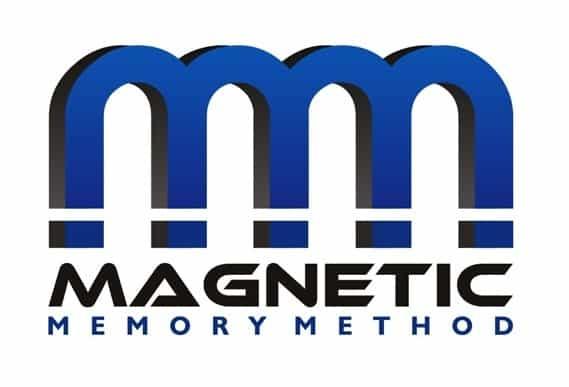 magnetic memory method logo